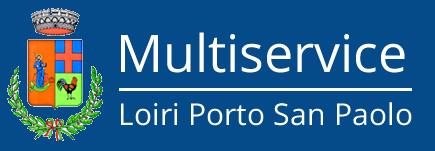 Multiservice Lori Porto San Paolo